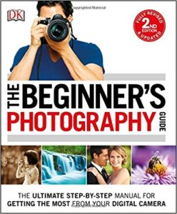 photography book for beginners