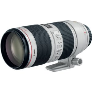 Canon 70-200 f4L IS USM