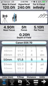 aps-c vs full frame sensor cameras