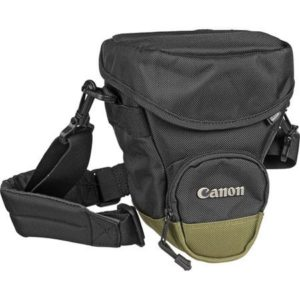 Canon Camera Pouch for Handling Cameras and Gear Easily