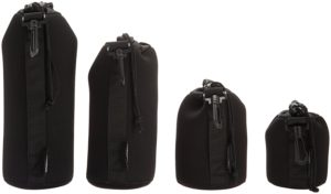 camera lens pouch for Handling Cameras and Gear Easily