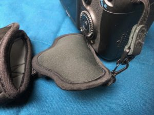 wrist strap accessories to make Handling Cameras and Gear Easily