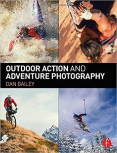 Action Photography Book