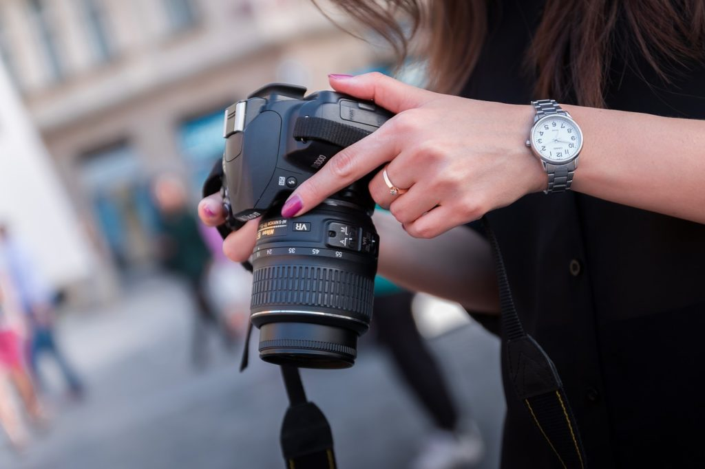 Minimalist Photography Gear And Its Benefits