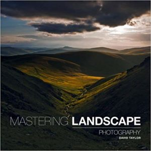 mastering landscape photography book