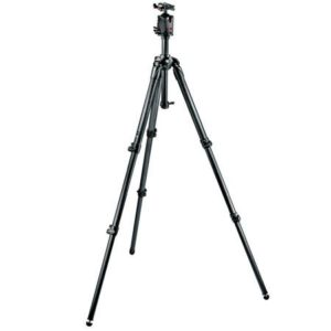 Manfrotto professiional tripod