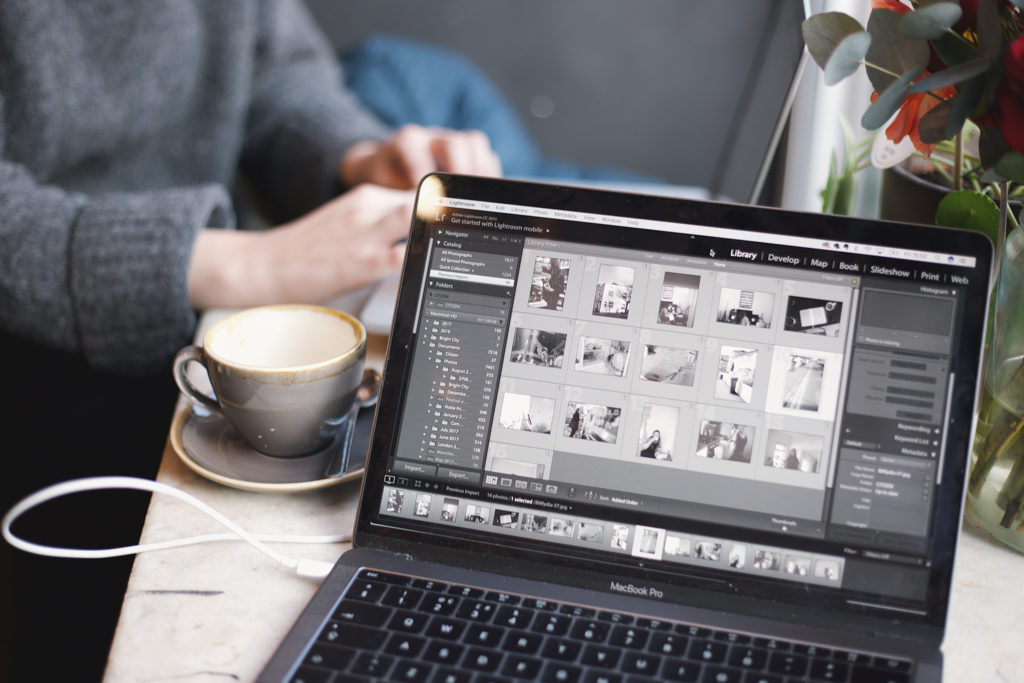 Adobe Lightroom Struggles For Photography Beginners